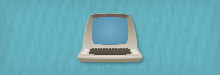Old-Website