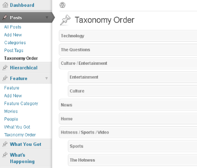 taxonomy-order