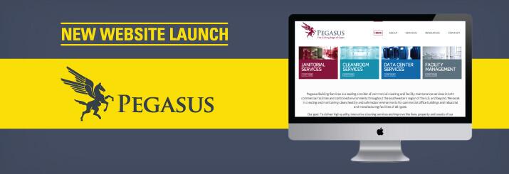 Pegasus_WebLaunch