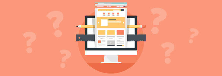 What Web Design Says