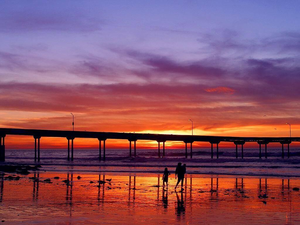 San Diego. Image credit: Wikipedia