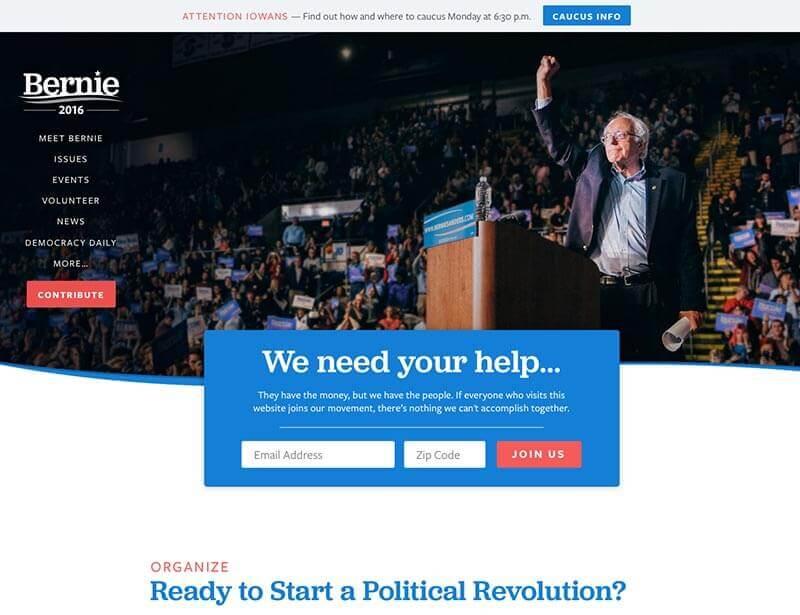 Bernie---Home
