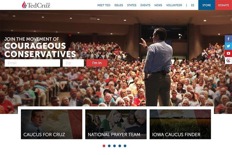 Cruz---Home