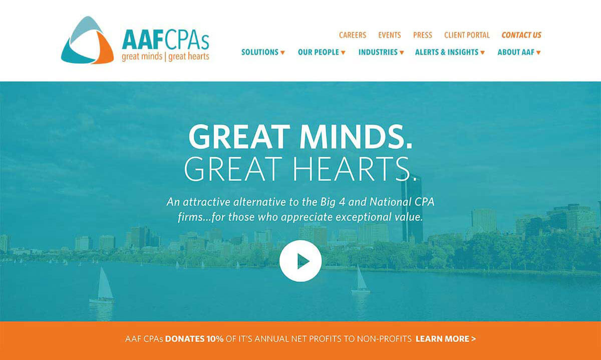 AAFCPAs home page v1