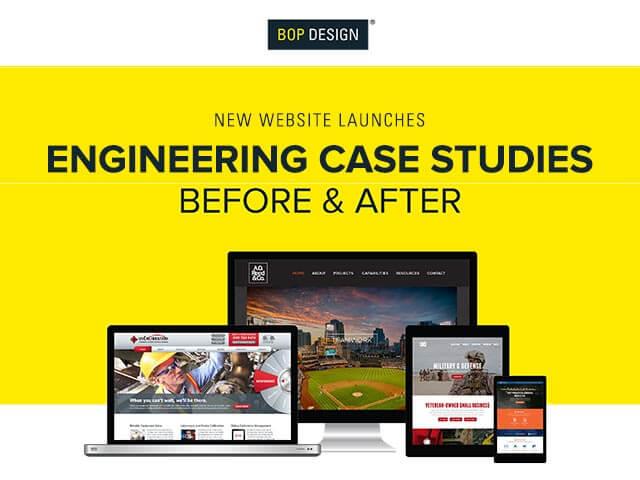 Case study website