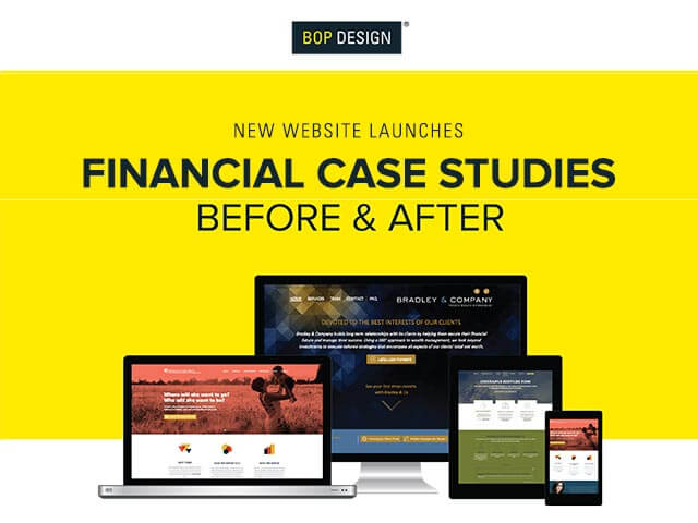 finance case studies