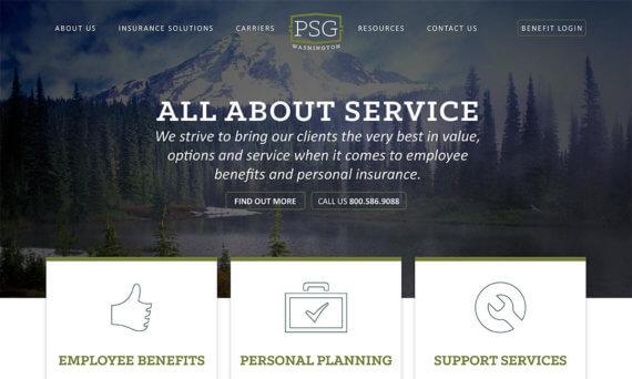 Read more about PSG Washington