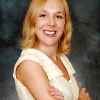 Sarah Hardwick