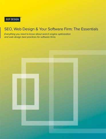 Read SEO, Web Design & Your Software Firm