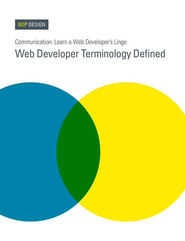 Web_Developer_Terminology_Defined