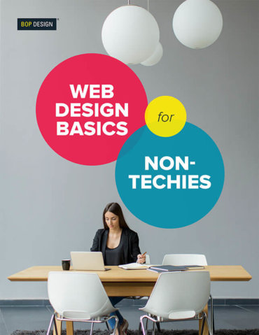 Read Web Design Basics for Non-Techies