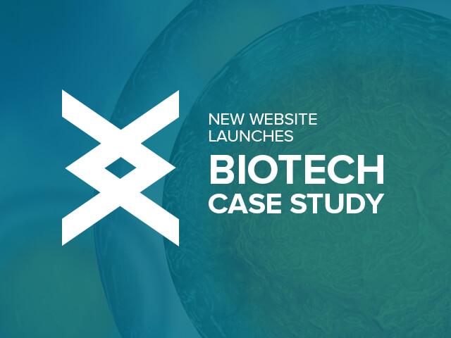Biotech Website Design + Marketing | San Diego, Orange