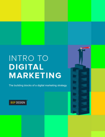 Read Introduction to Digital Marketing