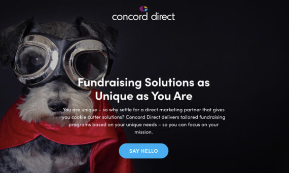 Read more about Concord Direct