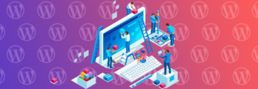 Read The Benefits of Using WordPress for B2B Websites