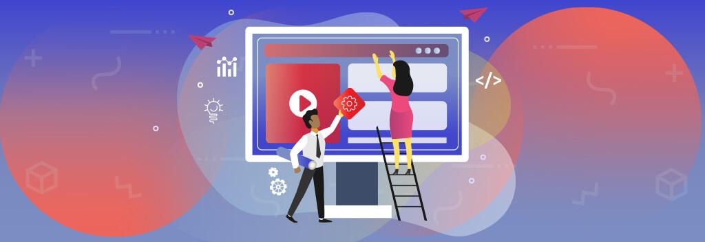 B2B Website Design Tips for Content Marketing