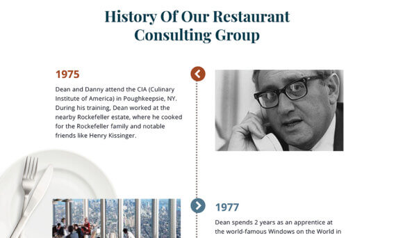 Read more about Synergy Restaurant Consultants
