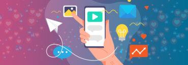 Read Expert Tips on Using Social Media for B2B Companies