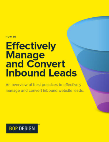 Read How to Effectively Manage and Convert Inbound Leads