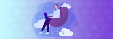 Read How to Win with the New B2B Hybrid Work Environment
