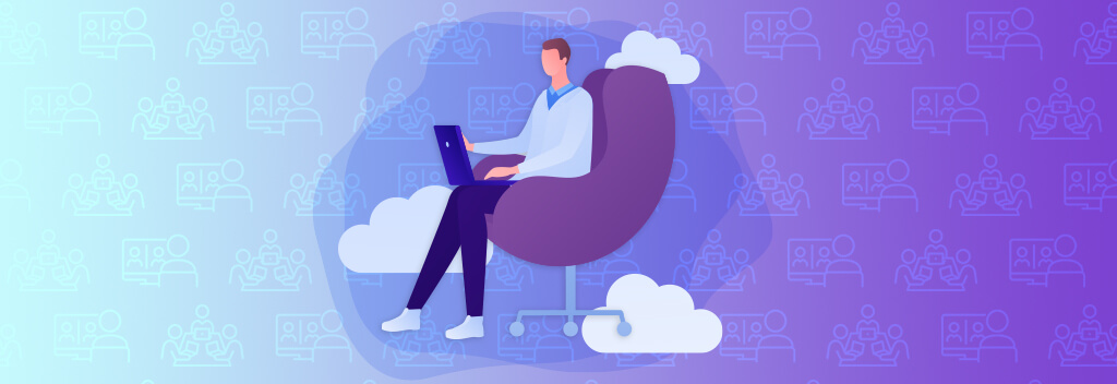 Why You Should Consider a Hybrid Work Environment